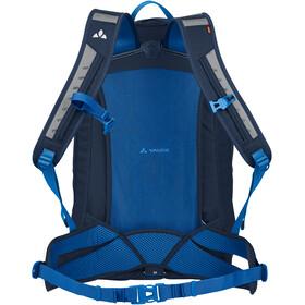 VAUDE Wizard 24+4 Backpack fjord blue